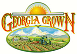 Georgia Grown Logo